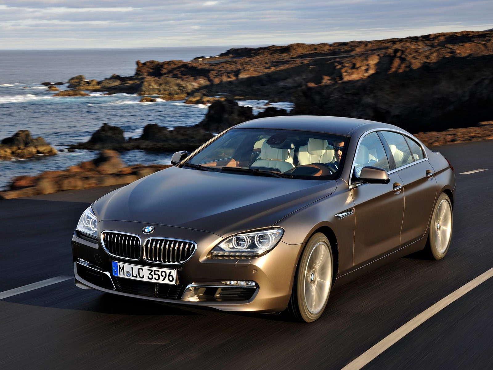 bmw 6 series gran coupe uk version 2013 car barn sport. Black Bedroom Furniture Sets. Home Design Ideas