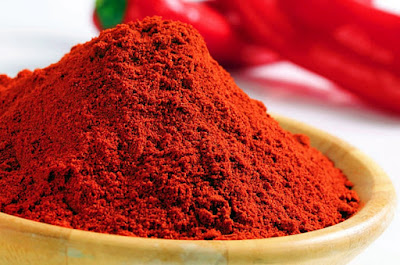 tomato peppers powder