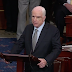 McCain Casts a Decisive Vote, Preventing Obamacare From Being Repealed by the Senate