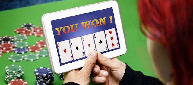 Nikmatqq.com adalah bandar judi poker terbaik yang aman untuk transaksi