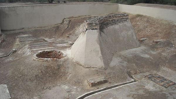 Kota Harappa, Peradaban Indus Kuno