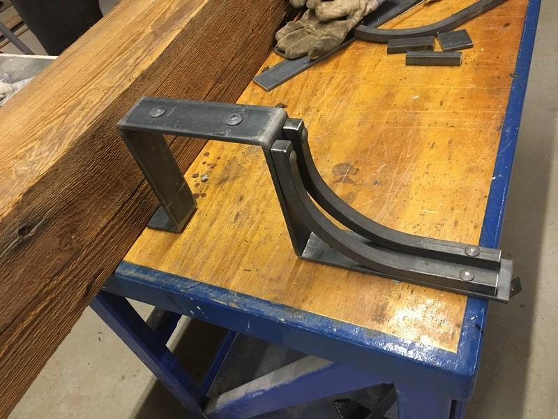 DIY-Metal-steel-mantel-brackets-corbels