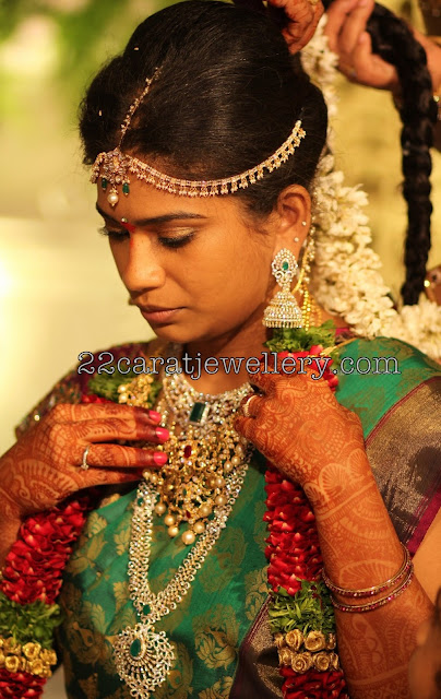 Anusha Wedding Jewellery