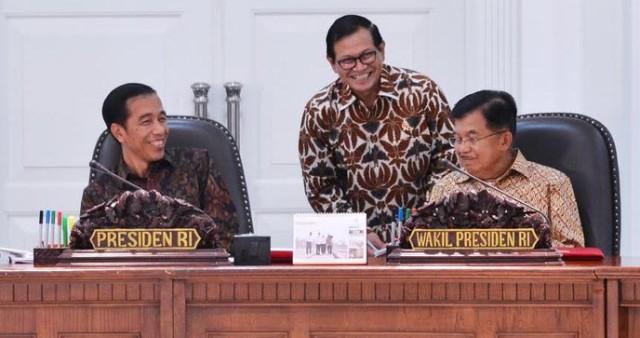 Digadang-Gadang Akan Dihapus, Ternyata Jokowi Putuskan Tetap Adakan Ujian Nasional