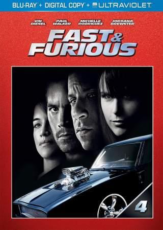 Fast & Furious 2009 Dual Audio Hindi 350MB BluRay 480p Full Movie Download Watch Online 9xmovies Filmywap Worldfree4u