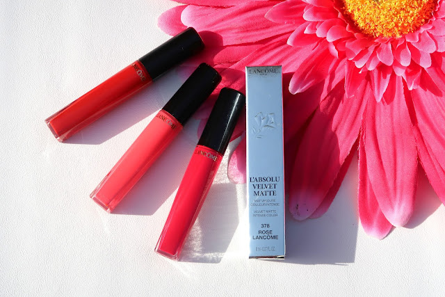 Lancome L'absolu Gloss