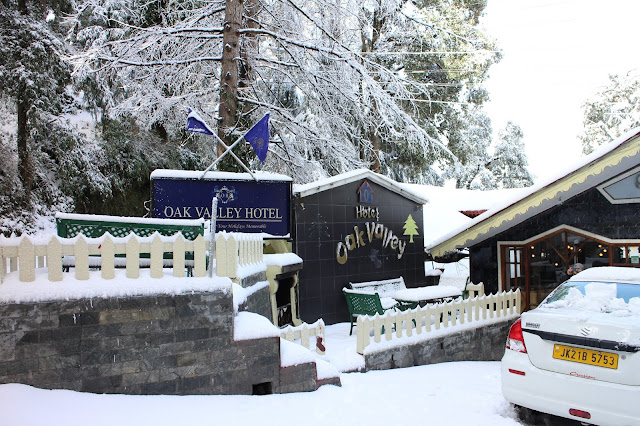 Hotel review, Oak Valley Dalhousie, budget hotel in dalhousie, hotel in dalhousie