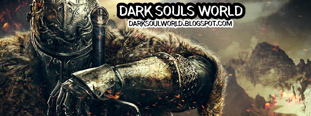 Dark Souls World - All Video Tutorial: Dark Souls 3 The Masked