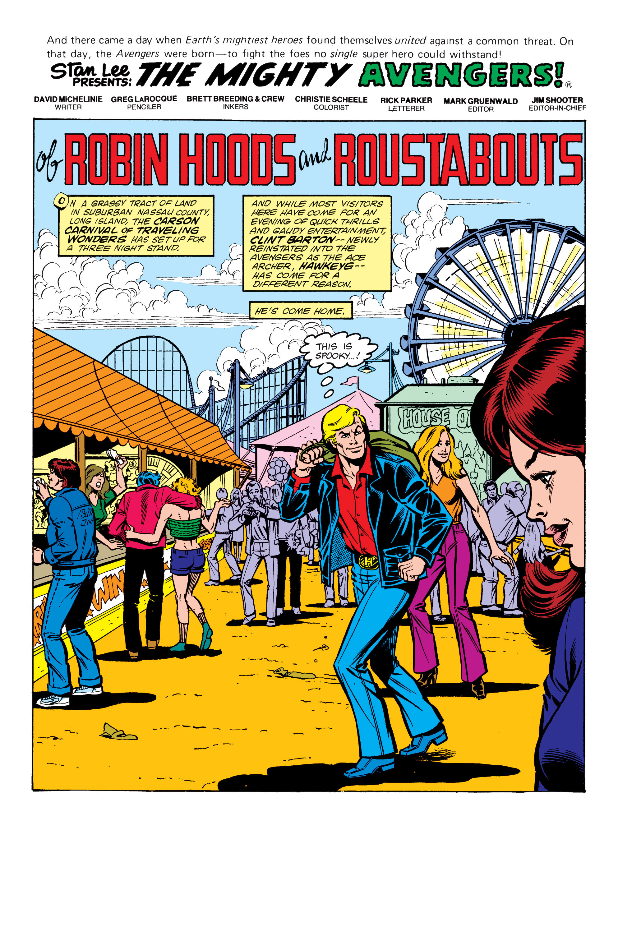 Read online Ant-Man comic -  Issue #Ant-Man _TPB - 206