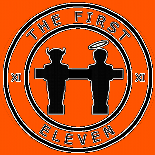 Episode 29 - The First Eleven Meets The Matador