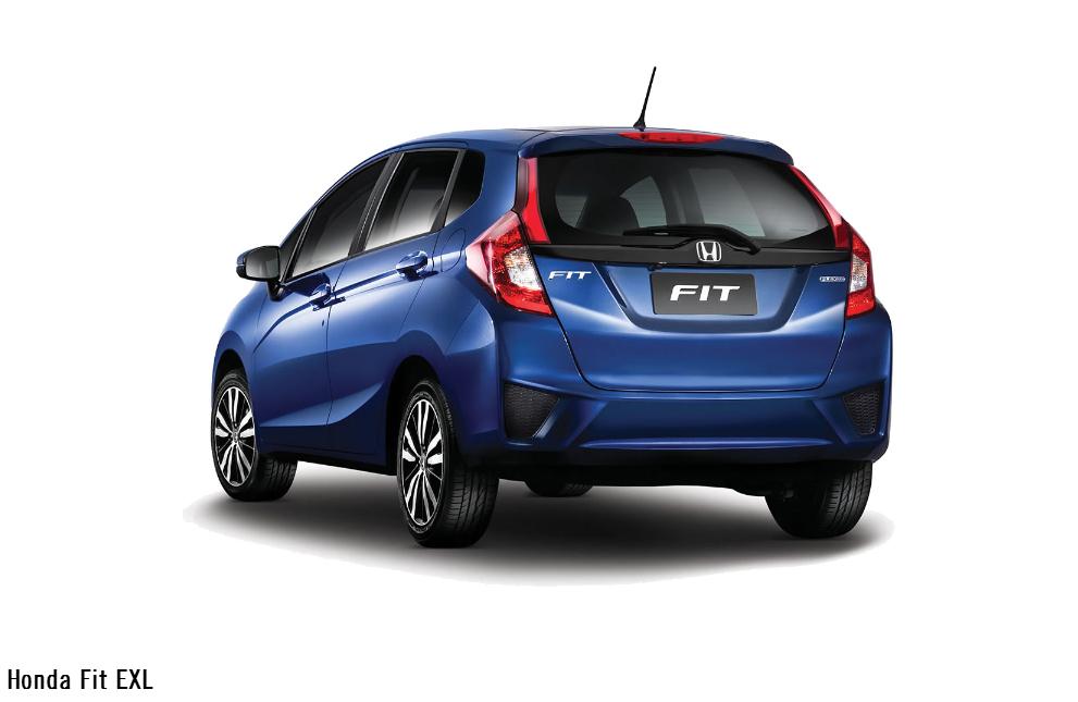Lan amento honda fit 2015 lan amentos e novidades carros for Honda fit enter code