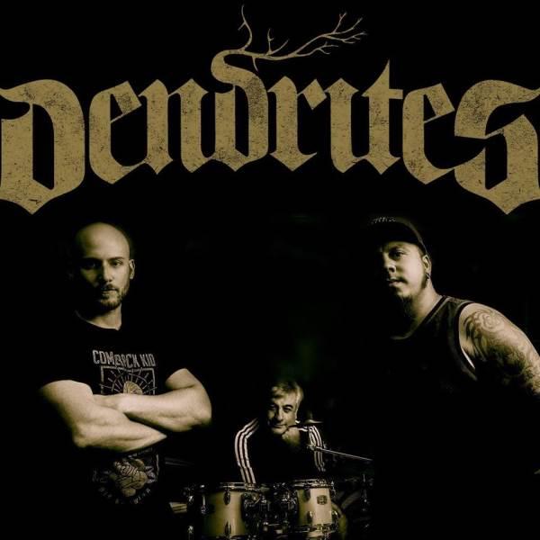 DENDRITES: οι Βολιώτες Southern Rock/Metallers