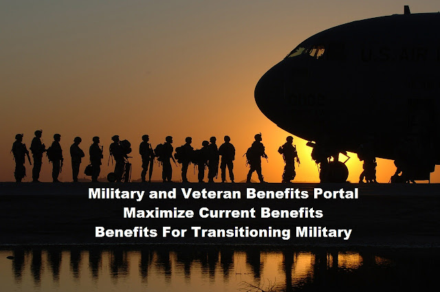 Military and Veterans Benefits - Important Benefits For Transitioning Service Members - EasyInsuranceGroup.com