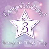 Through the Purple Haze Top 3 :)