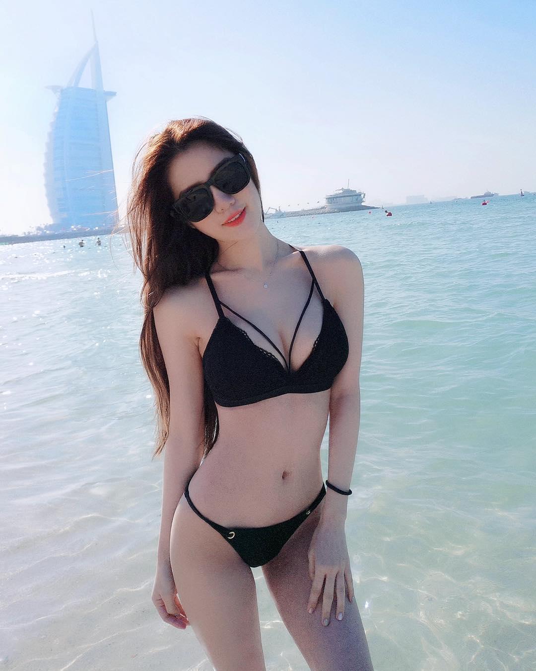 Tuyển tập ảnh nóng bỏng hot girl Quah Sue Theng