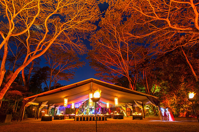 Wedding Venues Sunshine Coast Qld Flames Of The Forest Port Douglas