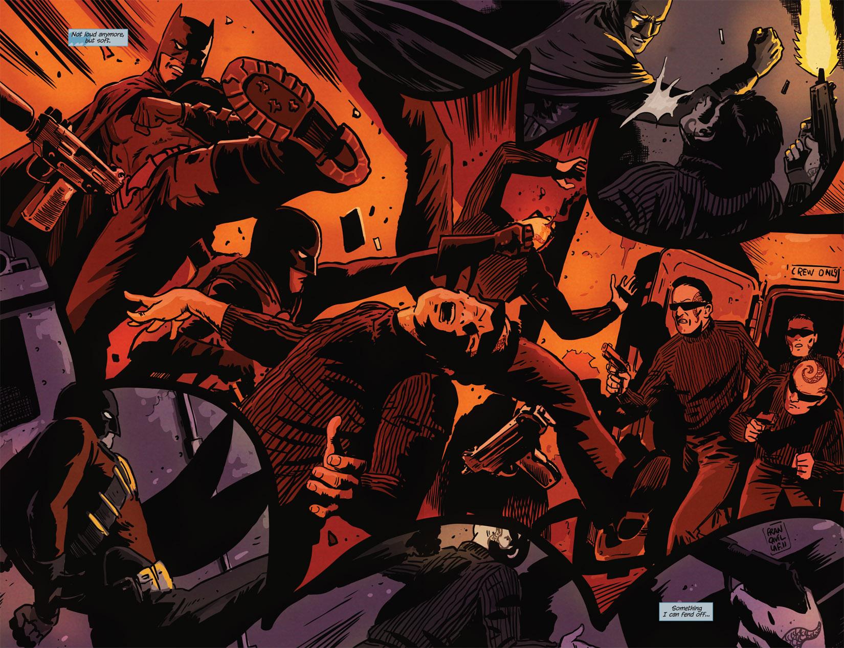Detective Comics (1937) 874 Page 13