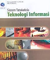Judul Buku:Sistem Tatakelola Teknologi Informasi