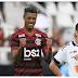 Com dois gols de Bruno Henrique, Flamengo supera Vasco e sai na frente na final do Carioca