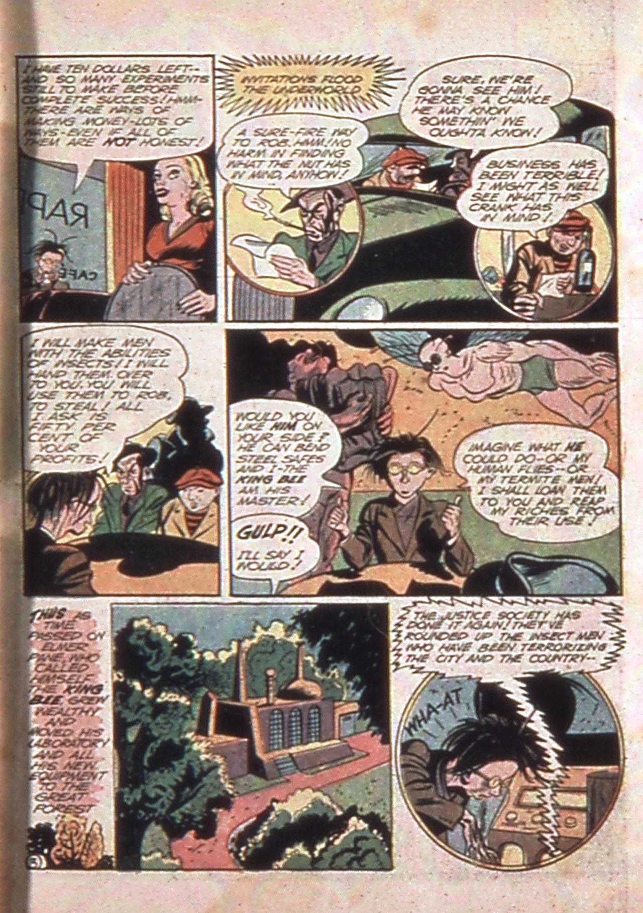 Read online All-Star Comics comic -  Issue #18 - 54