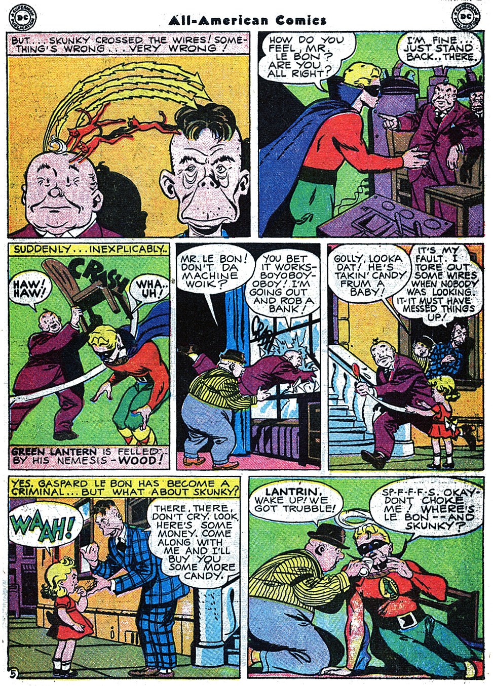 All-American Comics (1939) issue 81 - Page 7
