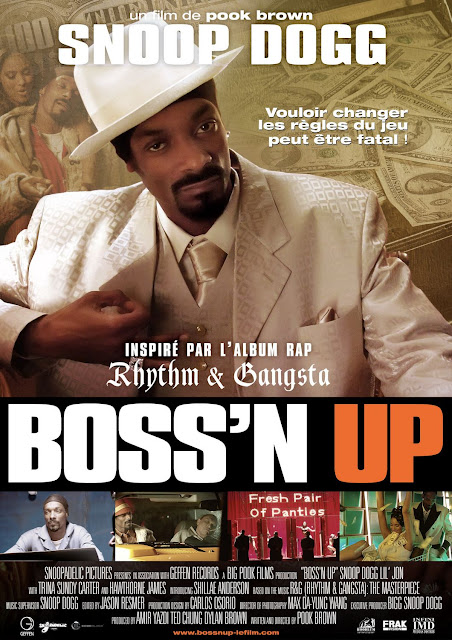 Boss'n Up (2005) ταινιες online seires oipeirates greek subs