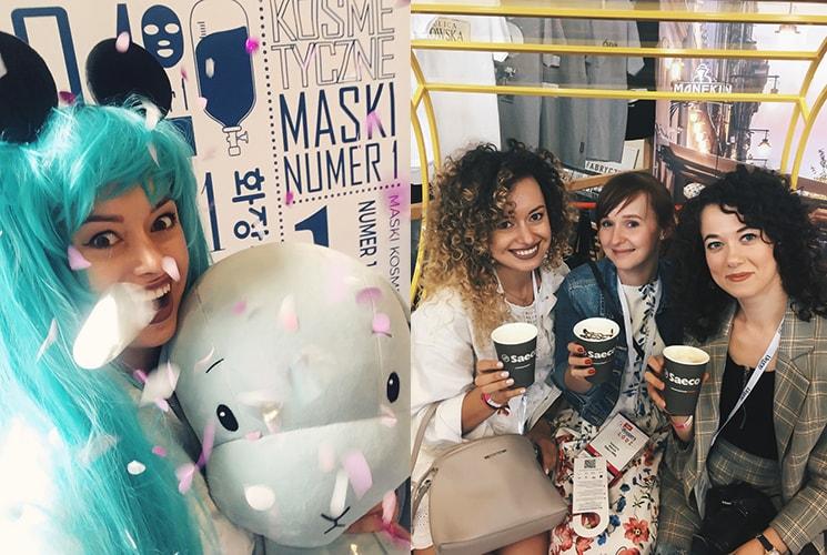 Festiwal See Bloggers 2018 Relacja