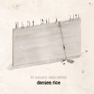 Damien Rice, My Favorite Faded Fantasy