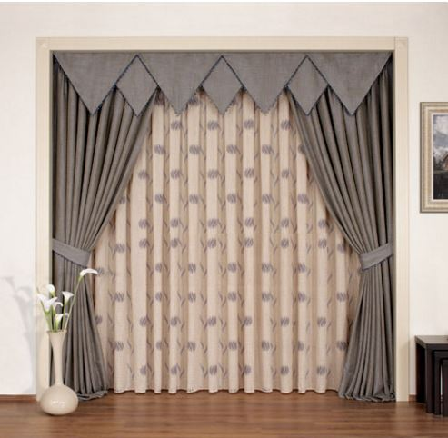 elegant curtain designs and ideas for modern living rooms