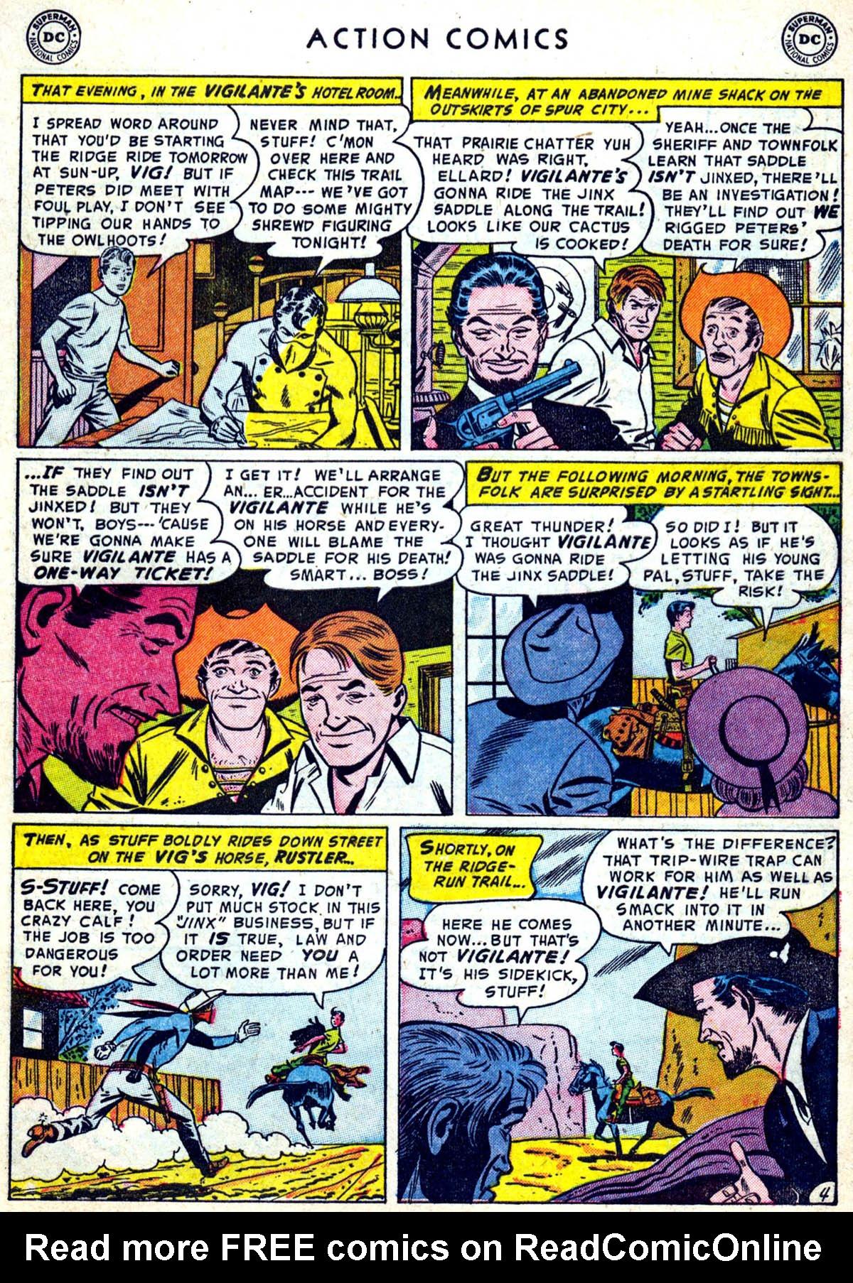 Action Comics (1938) 183 Page 36