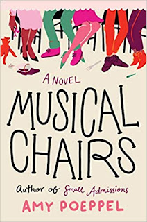 Book Review: Musical Chairs, by Amy Poeppel