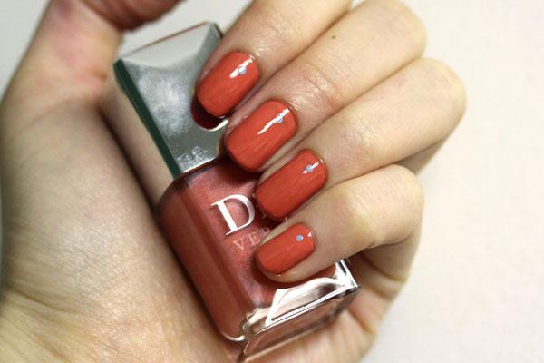 """Dior """"Croisette"""" Collection (Summer) Dior Vernis – """"Bikini"""""""