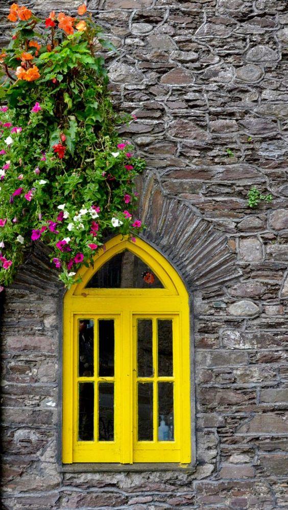 Una casa a modo mio quello che ci piace aprite le finestre - Aprite le finestre ...