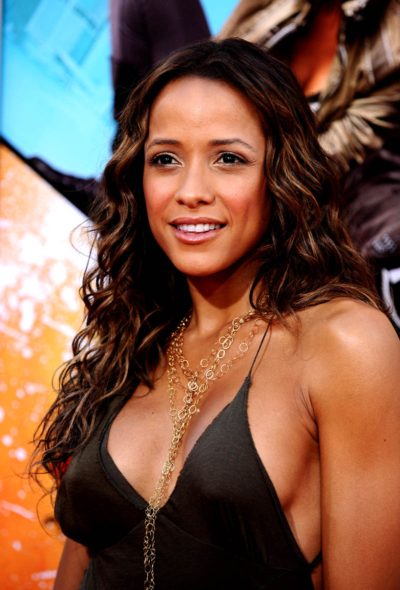 Question remarkable, Dania ramirez naked sex sorry, that