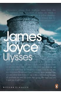 Ulysses by James Joyce Download Free Ebook