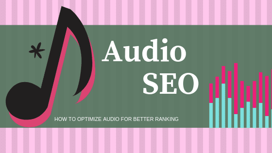 Audio Seo