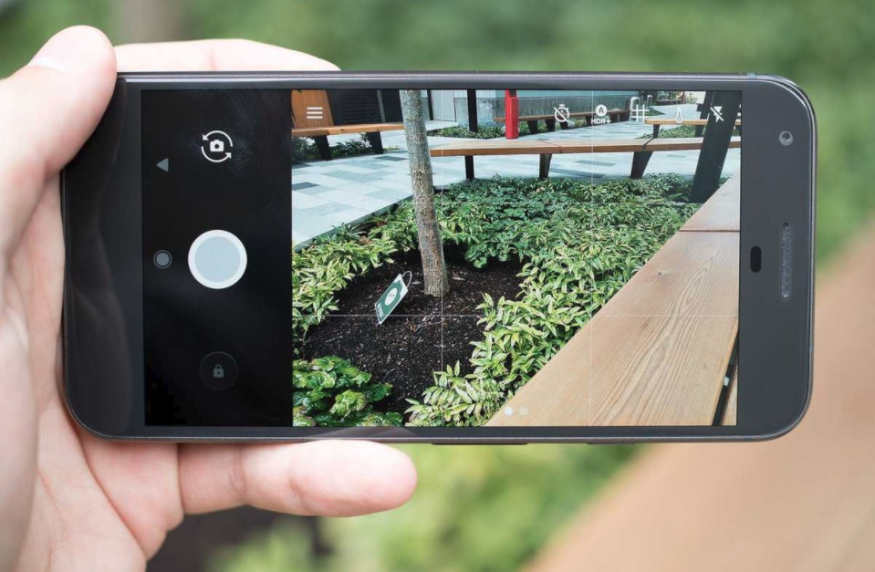 Turn Off Google Pixel 2 Camera Shutter Sounds