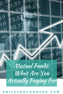 What fees do mutual funds charge?