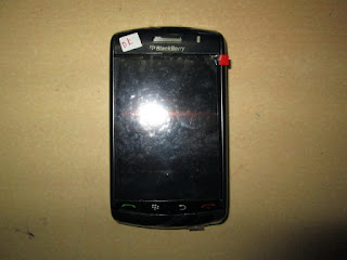 Blackberry Storm 9530 Jadul Seken Mulus Normal