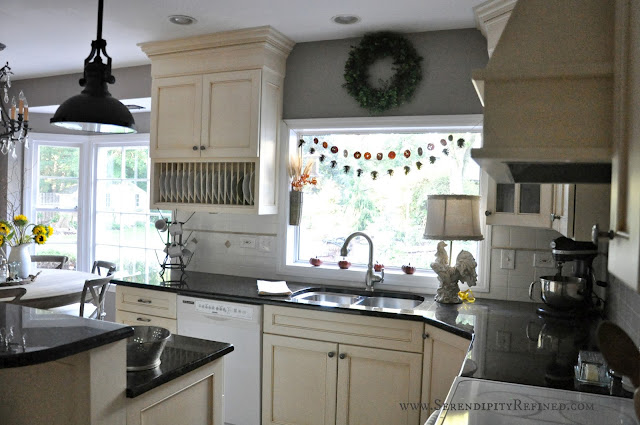 Serendipity Refined Blog: French Farm House Kitchen ...