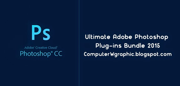 Ultimate Adobe Photoshop Plug-ins Bundle 2015