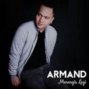 Download Lirik Lagu Armand – Menangis Lagi