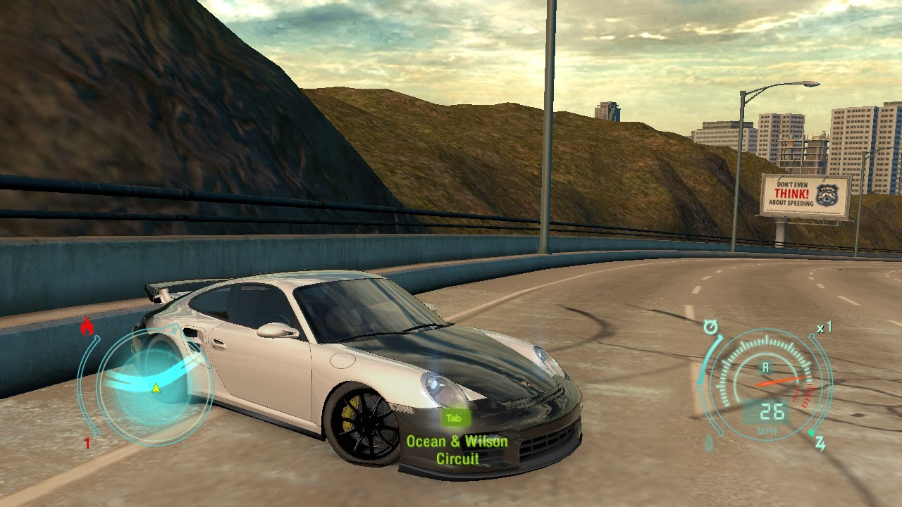 Latest Editions Nfs Most Wanted 2012 Compared With Nfs Undercover