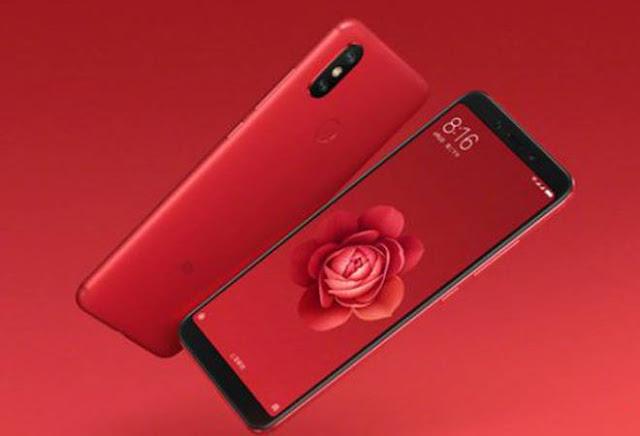 simplytechlife.com - MI 6X new smart Phone