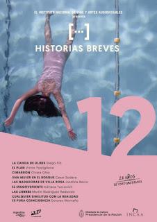Las nadadoras de Villa Rosa (2016)