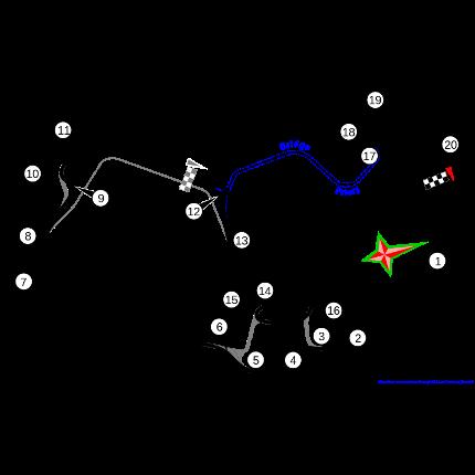 Jadwal dan Hasil Formula 1 Satu One Silverstone Inggris 2017 F1