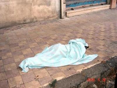 حكاية الطفل محمد, أكل الزبالة, وفاة طفل, نبش القمامة, مستشفى المطرية التعليمي,