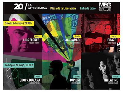 programa festival de mayo jalisco 2017