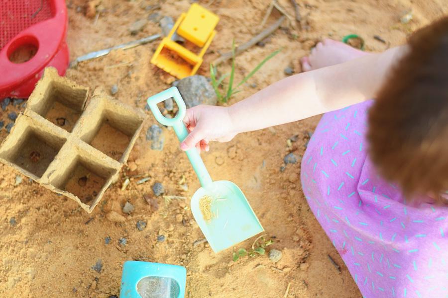 sandbox adventures