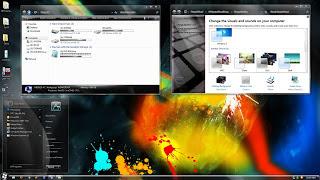 Microsoft Windows 7 OEM AIO (x86 / x64) Multi Brand ...